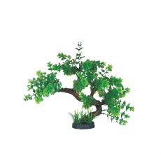 Plastična rastlina za akvarij KB – 020 - 25 x 5 x 23 cm