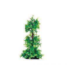 Plastična rastlina za akvarije KA – 075 - 35 x 11 cm