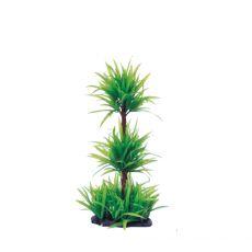 Plastična rastlina za akvarije KA – 070 - 35 x 11 cm