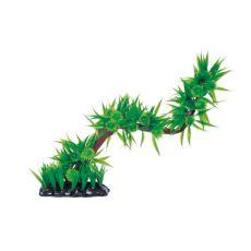 Plastična rastlina za akvarije KC-018 - 30 x 33 cm