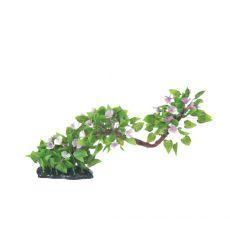 Plastična rastlina za akvarije KC-005 - 30 x 33 cm