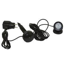 RGB LED lučke za ribnik BOYU SDL-01 - 1,5 W