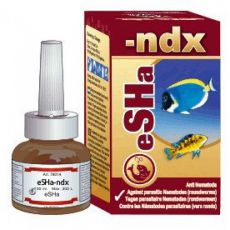 Zdravilo proti zajedavcem eSHa - ndx - 20 ml