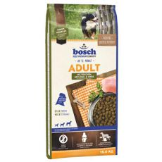 Bosch ADULT Poultry and Millet 15 kg