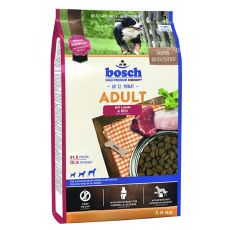 Bosch ADULT Lamb & Rice 3 kg