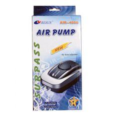 Zračna črpalka Resun AIR 4000