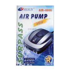 Zračna črpalka Resun AIR 8000
