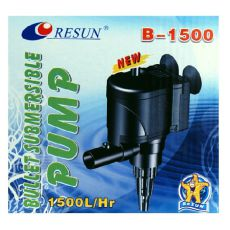 POWER HEAD B 1500 – 1500 l/h, 25 W