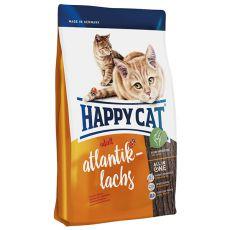 Happy Cat Adult Atlantik-Lachs, 10 kg