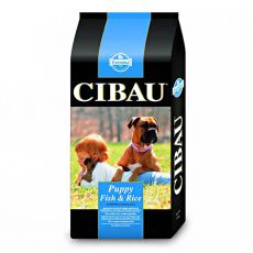 Farmina MO SP CIBAU dog PUPPY - Fish & Rice, 15 kg