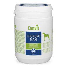 Canvit Chondro Maxi - tablete za izboljšanje gibljivosti 1000g
