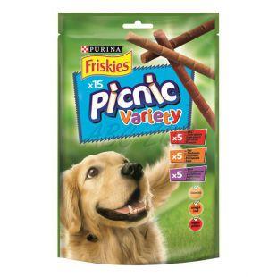 FRISKIES Picnic Variety - 15 kosov, 126 g