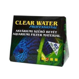 SZAT Clear Water Original B2 za 30-75 l + Protein Filter Technologi