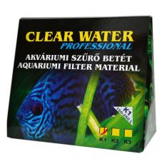 SZAT Clear Water Original K1 za 150-250 l + Protein Filter Technologi