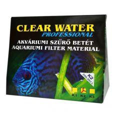 SZAT Clear Water Original K2 za 250-350 l + Protein Filter Technologi