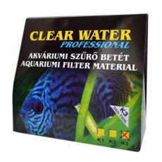 SZAT Clear Water Original K3 za 350 - 600 l + Protein Filter Technologi