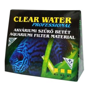 SZAT Clear Water Plants K1 za 150-250 l