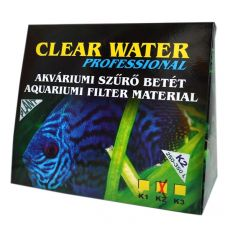 SZAT Clear Water Plants K2 za 250-350 l