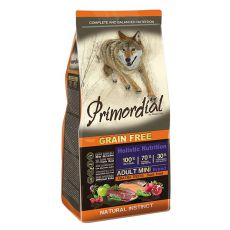 Primordial GF ADULT SMALL - raca in postrv, 2 kg