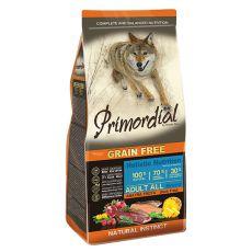 Primordial GF ADULT - raca in postrv, 12 kg