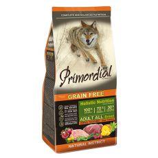 Primordial GF ADULT - divjačina in puran, 12 kg