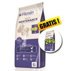 Fitmin MAXI Maintenance - 15 kg + 2 kg BREZPLAČNO