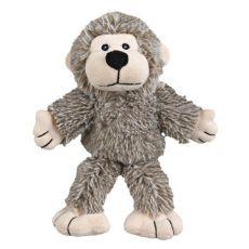 Plišasta igrača za pse, opica - 24 cm