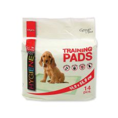 Higienske in vzgajalne podloge za pse -  14 kosov