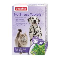 Tablete BEAPHAR No Stress - 20 tablet