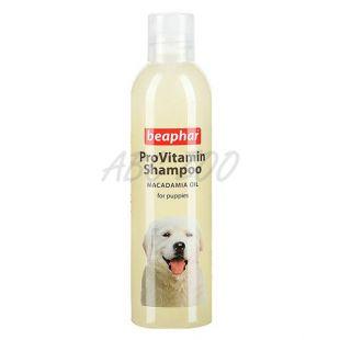 Šampon za pasje mladiče Beaphar Bea Puppy - 250 ml
