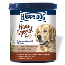 Happy Dog Haar Spezial Forte 700 g