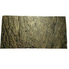 Terarijsko ozadje iz plute Rough, 60 x 30 cm
