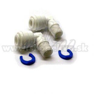 """Konektor 1/8"""" – kotni adapter za reverzno osmozo – 2 kosa"""