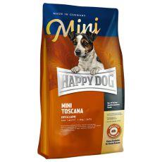 Happy Dog Mini Toscana 1 kg