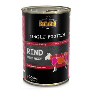 BELCANDO Single Protein - govedina, 400 g