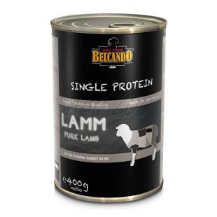BELCANDO Single Protein - jagnjetina, 400 g