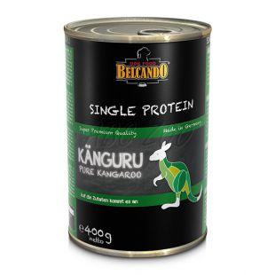 BELCANDO Single Protein - kengurujevo meso, 400 g