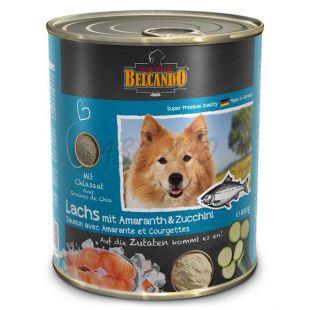 BELCANDO Super Premium - losos, 800 g