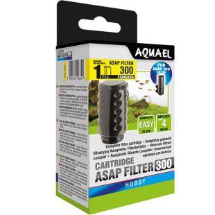 Nadomestni filtrirni vložek ASAP FILTER 300