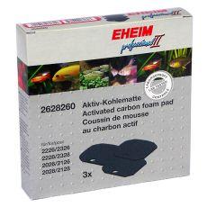 EHEIM 2628260 professionel II - filtrirni medij z aktivnim ogljikom
