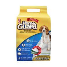 Vzgajalne in higienske podloge za pse – 14 kosov