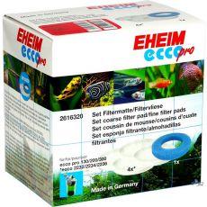 EHEIM Filtermedienset für Filter Ecco Pro