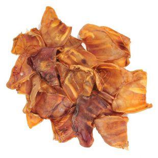 Posušen svinjski uhelj, 10 kosov