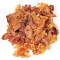 Posušen svinjski uhelj, 50 kososv