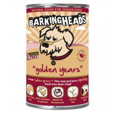 Barking Heads - Golden years 400 g