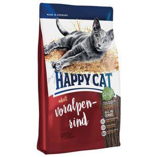 Happy Cat Supreme Adult Voralpen-Rind, 300g