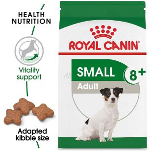 ROYAL CANIN MINI ADULT +8 - 2 kg