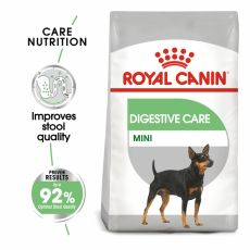 ROYAL CANIN MINI Digestive Care – 10 kg