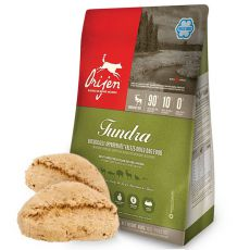 Orijen Freeze Dried Tundra - mesni medaljoni, 170 g