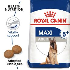 ROYAL CANIN MAXI ADULT 5+ YEARS – 15 kg